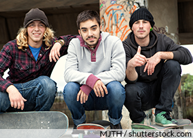 Bild: shutterstock.com / MJTH